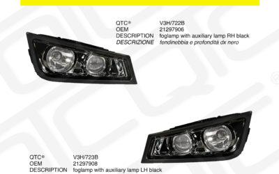 New product V3H/722bV3H/723b