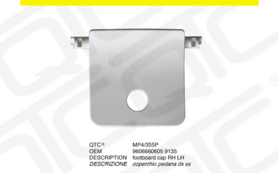 New product MERCEDES MP4/355P