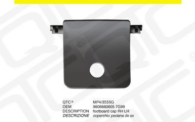 New product MERCEDES MP4/355SG