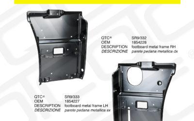 New product SCANIA SR9/332 SR9/333