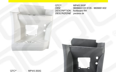 New product MERCEDES MP4/0.350P MP4/0.350G