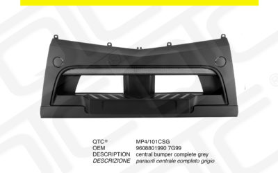 New product MERCEDES MP4/101CSG