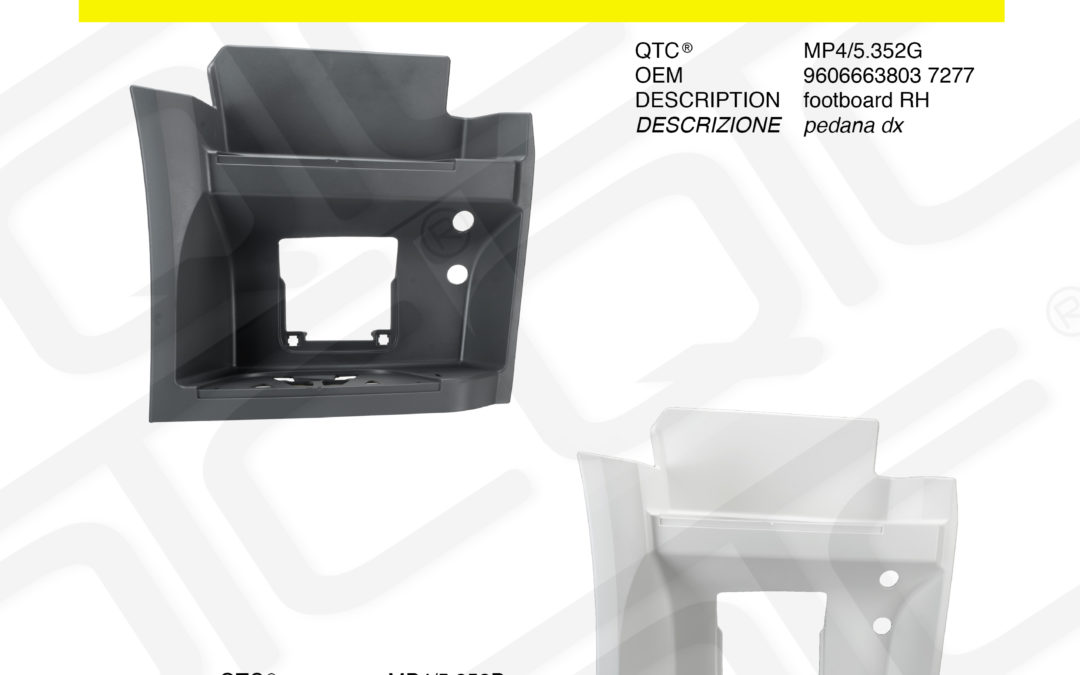 New product MERCEDES MP4/5.352G MP4/5.352P