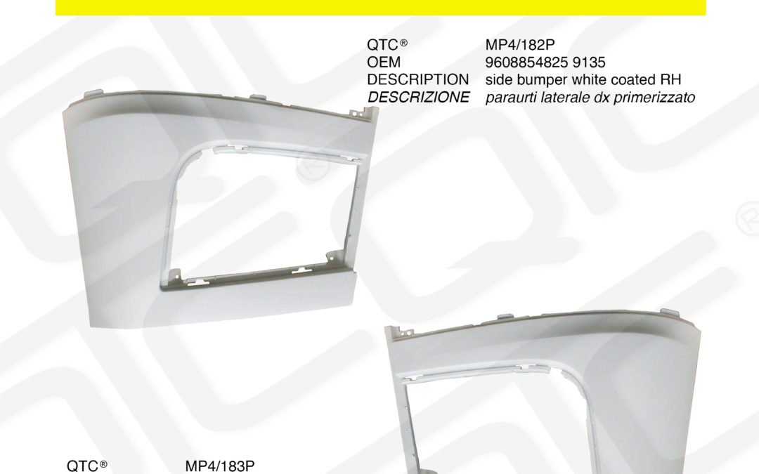 New product MERCEDES MP4/182P MP4/183P