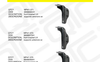 New product MERCEDES MP4/1.371 MP4/1.373 MP4/1.375