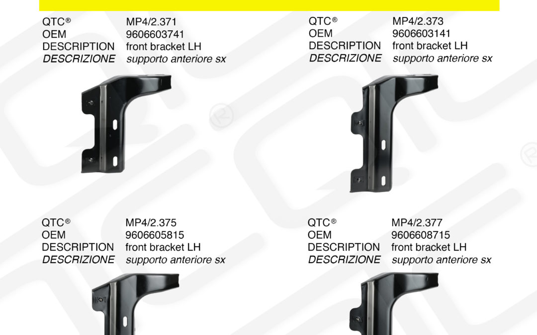 Nuovo articolo MERCEDES MP4/2.371 MP4/2.373 MP4/2.375 MP4/2.377