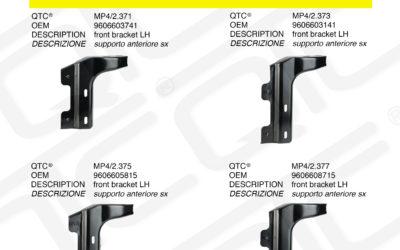 New product MERCEDES MP4/2.371 MP4/2.373 MP4/2.375 MP4/2.377